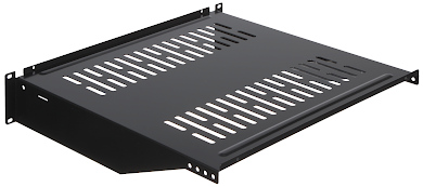 P KA P19 2U 459 P2 DO SZAFY RACK 459 mm